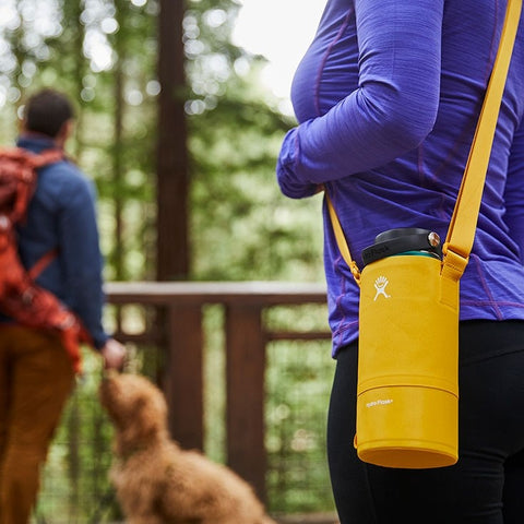 Hydro Flask® Assorted Tag Along Bottle Sling