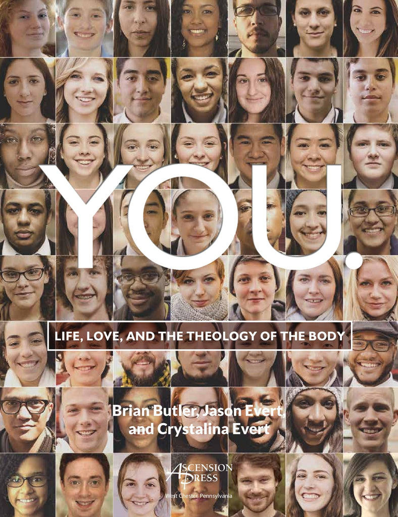 You: Life, Love, and the Theology of the Body (Student Workbook)