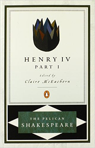 Henry IV Part I (Shakespeare)