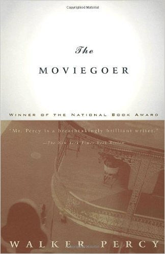 The Moviegoer (Walker Percy)