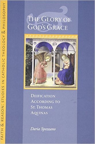 The Glory of God's Grace(Daria Spezzano)