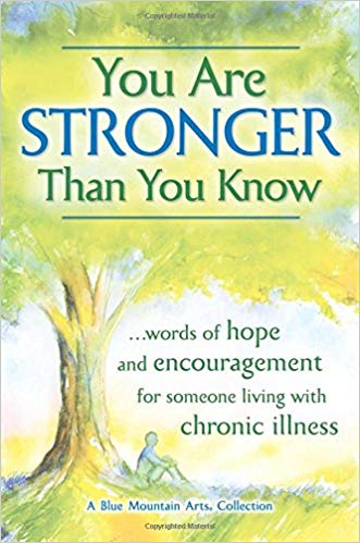 You Are Stronger Than You Know (Becky McKay)