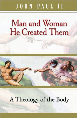 Man and Woman He Created Them: A Theology Of The Body ( John Paul II )