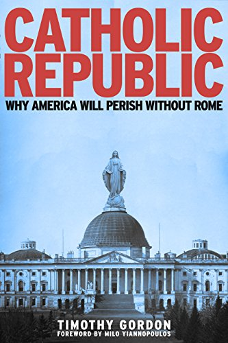 Catholic Republic (Timothy Gordon)
