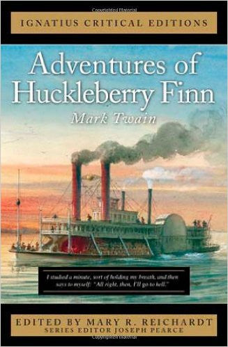 Adventures of Huckleberry Finn (IGN)