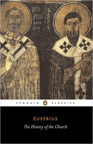 The History of the Church (Eusebius)