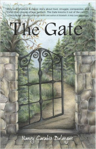 The Gate (Nancy Carabio Belanger)