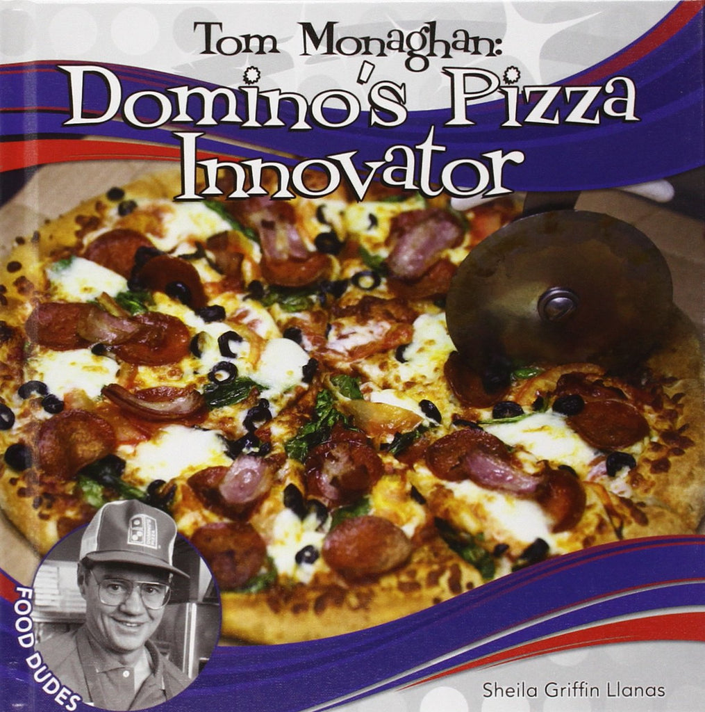 Tom Monaghan: Domino's Pizza Innovator