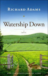 Watership Down (Richard Adams)