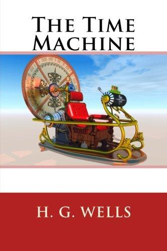 The Time Machine (H.G. Wells)
