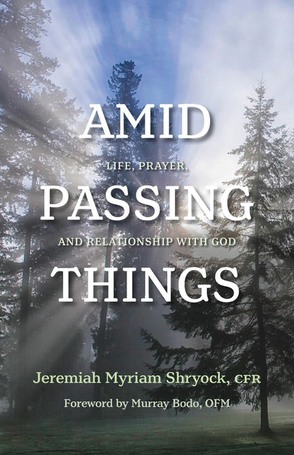 Amid Passing Things (Jeremiah Myriam Shryock)