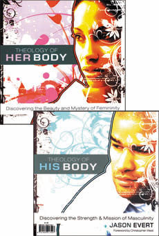Theology of His Body/Theology of Her Body (Jason Evert)