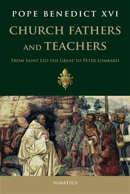 Church Fathers and Teachers (Pope Benedict XVI)