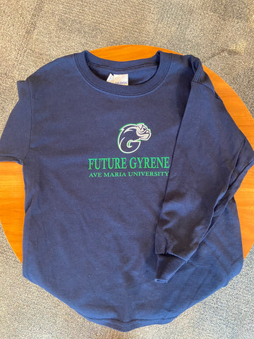 Youth - Future Gyrene Long Sleeve Tee
