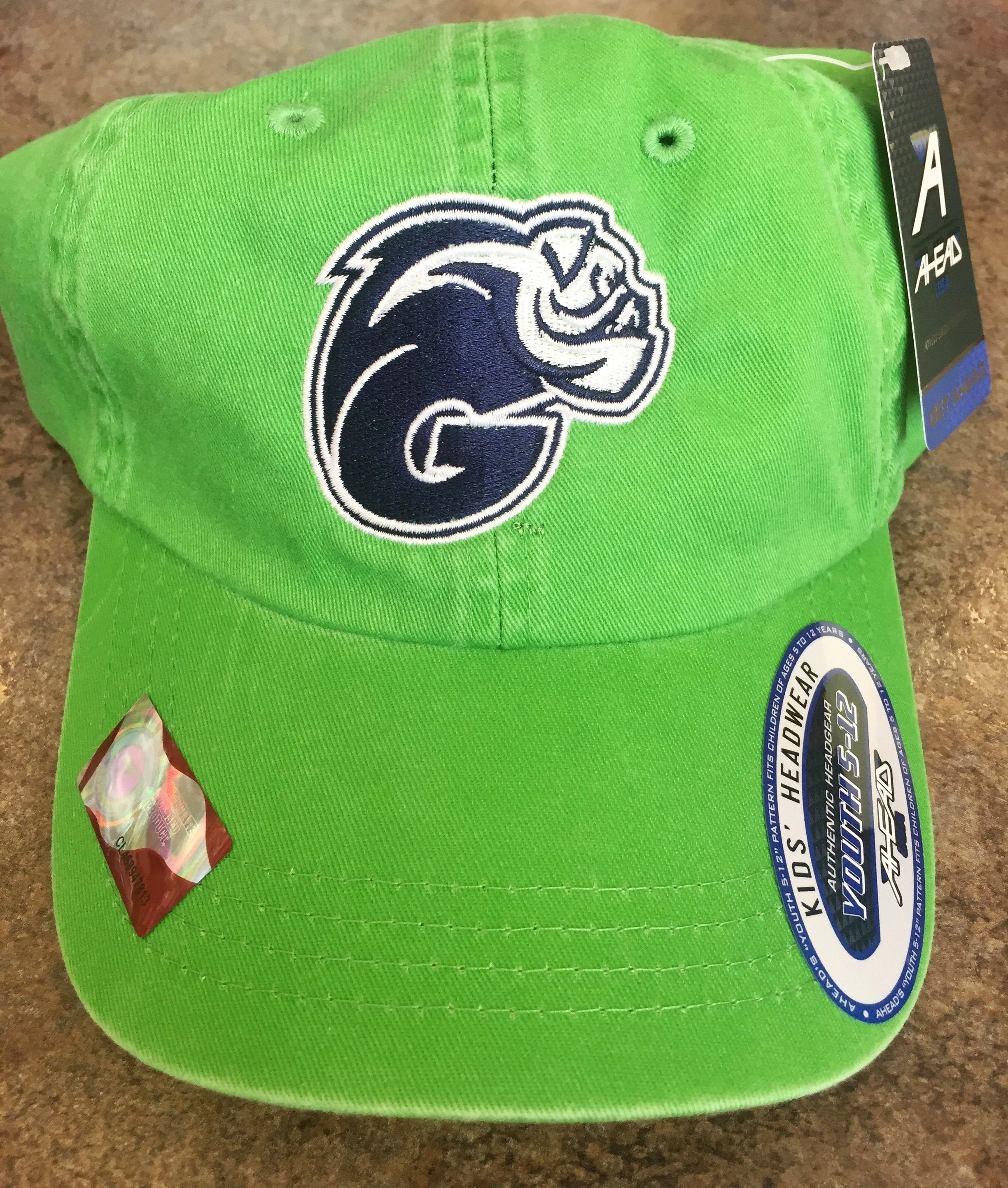 G-Dog Kids Hats by Ahead – Ave Maria University Store 3986cf0bfe3