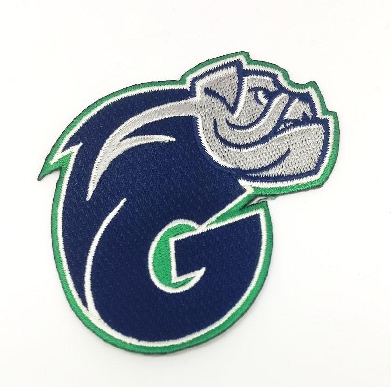 Gyrenes Bulldog Patch