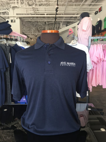 Ave Maria University Classic Men's Polo