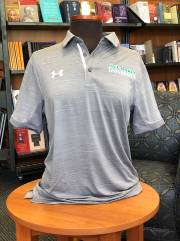 Under Armour Ave Maria University Elevated Polo
