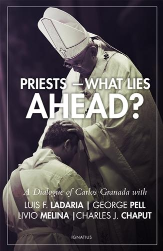 Priests -- What lies Ahead?