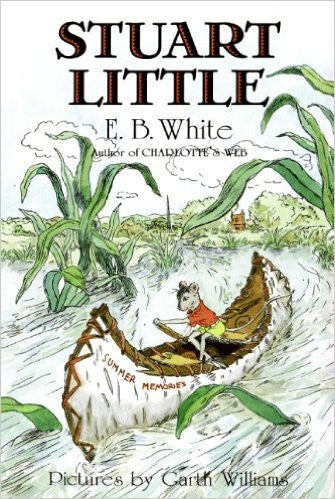 Stuart Little (E.B. White)