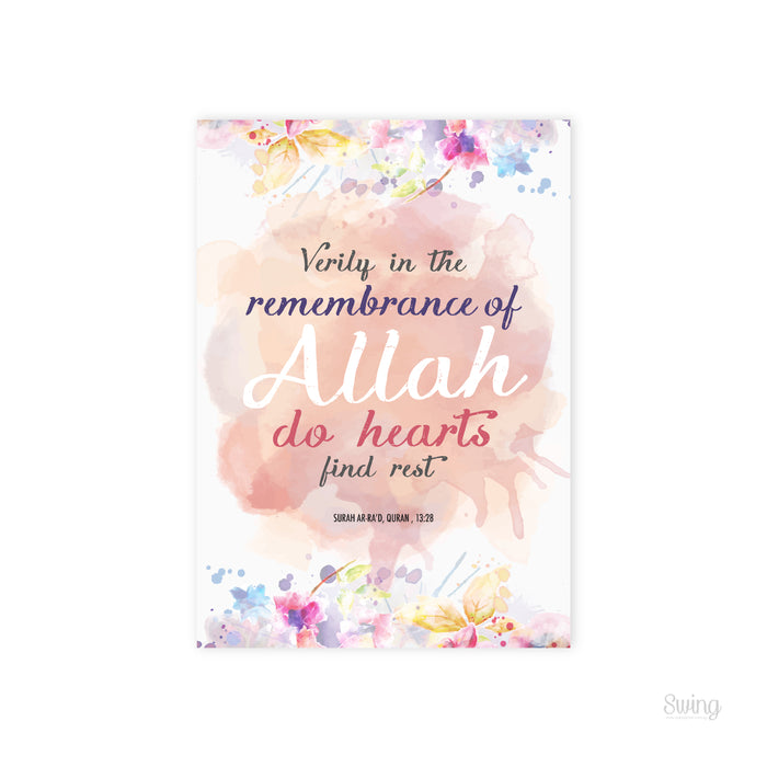 048 Remembrance of Allah