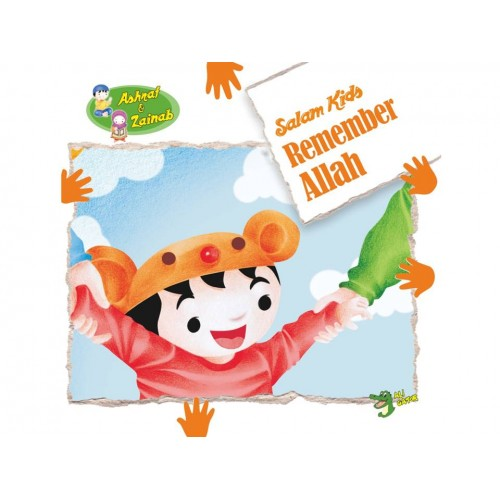 Salam Kids Series