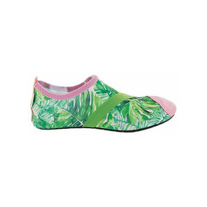 Fitkicks- Womens :Coco Palm