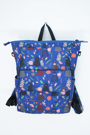 Niqabie Parade Backpack