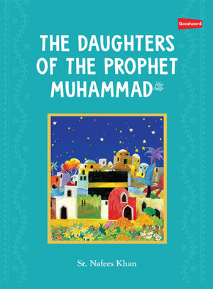 Daughters of the Prophet Muhammad - PB