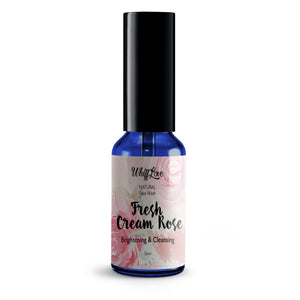 Fresh Cream Rose 50ml