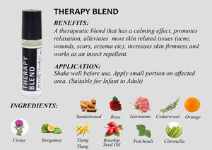 Therapy Blend  (10ml) (KP)