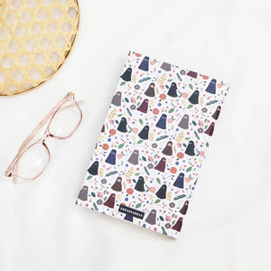 Niqabie Parade Notebook