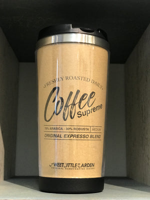 Coffee Supreme Tumbler