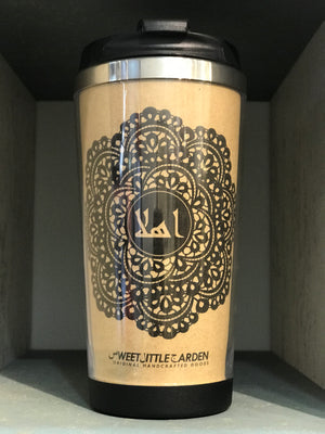 Ahlan Travel Tumbler (500ml)
