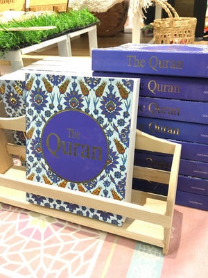 The Quran (Pocket size: English Translation)