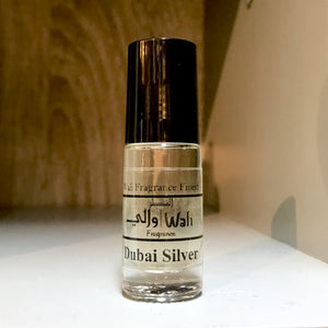 Middle Eastern Fragrances (5 Types)