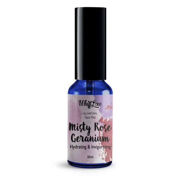 Misty Rose Geranium 30ml