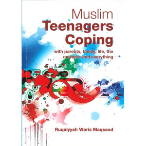 Muslim Teenagers Coping