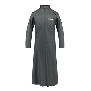 Toobaa Quicksilver – Men's Jubah (Thobe)