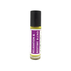 Relaxation & Bedtime Blend  (10ml)
