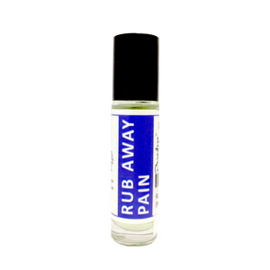 Rub Away Pain Blend  (10ml) (KP)