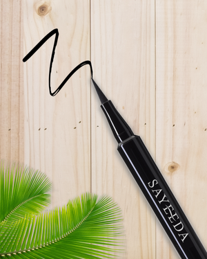 Sayeeda Black Liquid Liner