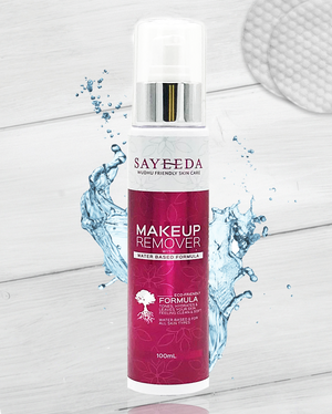 Sayeeda Makeup Remover (100ml)