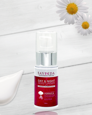 Sayeeda Day & Night Moisturiser (30grm)