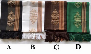 Naal Shawl (Assorted Colours)