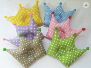 Infant Pillow (Assorted Designs)