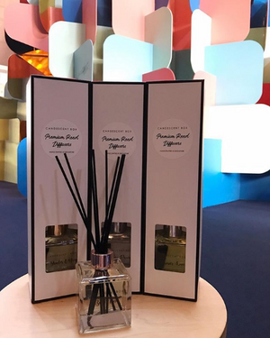 50 Shades of Grey 200ml - Reed Diffuser