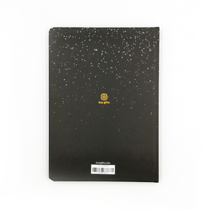 3D's Luxe A5 Notebook