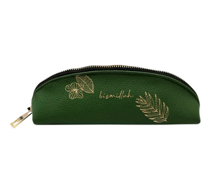 Bismillah Green Pencil Case