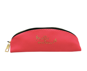 Do What is Beautiful Pink Pencil Case
